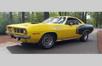 1971 Plymouth Barracuda for sale 101598223