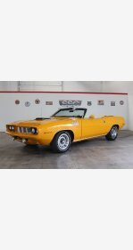 1971 Plymouth Barracuda for sale 100919348