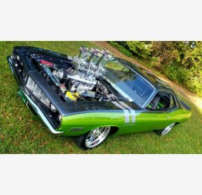 1971 Plymouth Barracuda for sale 100952510