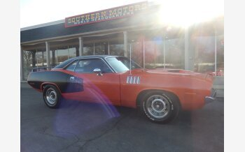 1971 Plymouth Barracuda for sale 101303578