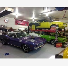 1971 Plymouth Barracuda for sale 101342512