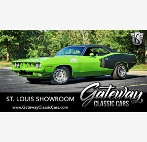 1971 Plymouth Barracuda for sale 101413593