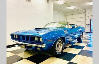 1971 Plymouth Barracuda for sale 101441757
