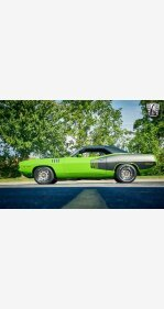 1971 Plymouth Barracuda for sale 101461363