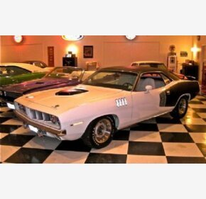 1971 Plymouth Barracuda for sale 101475311