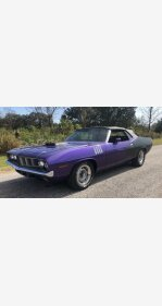 1971 Plymouth Barracuda for sale 101476868