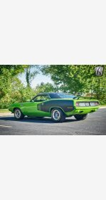 1971 Plymouth Barracuda for sale 101478020