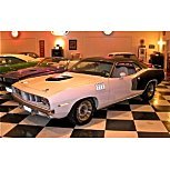 1971 Plymouth Barracuda for sale 101585645