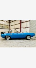 1971 Plymouth CUDA for sale 101199116