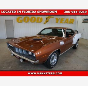1971 Plymouth CUDA for sale 101221719