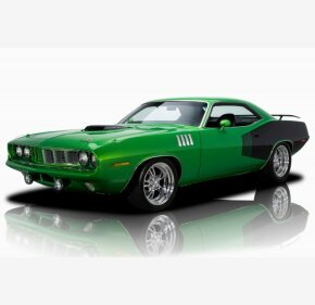 1971 Plymouth CUDA for sale 101284446