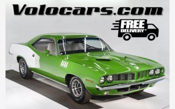 1971 Plymouth CUDA for sale 101298260