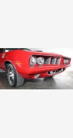 1971 Plymouth CUDA for sale 101392013