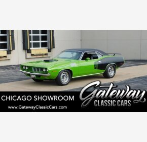 1971 Plymouth CUDA for sale 101403002