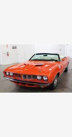 1971 Plymouth CUDA for sale 101404042