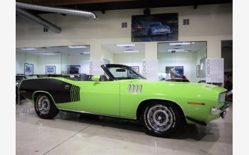 1971 Plymouth CUDA for sale 101605344