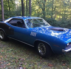 1971 Plymouth CUDA for sale 101200191