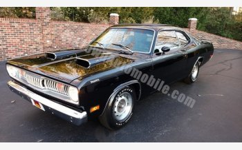 1971 Plymouth Duster for sale 101074878