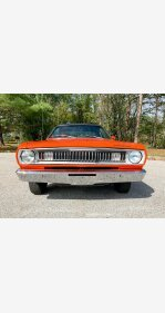 1971 Plymouth Duster for sale 101224119