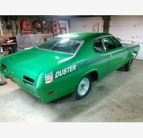 1971 Plymouth Duster for sale 100956546