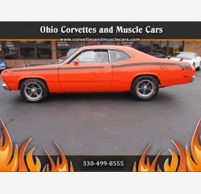 1971 Plymouth Duster for sale 101050180