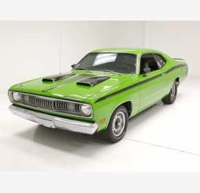 1971 Plymouth Duster for sale 101057944