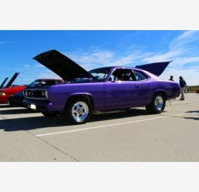 1971 Plymouth Duster for sale 101063229