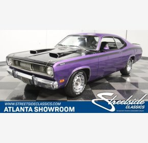 1971 Plymouth Duster for sale 101257545