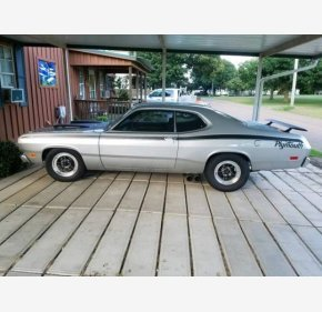 1971 Plymouth Duster for sale 101265102