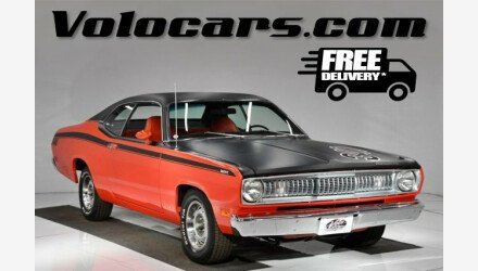 1971 Plymouth Duster for sale 101298261