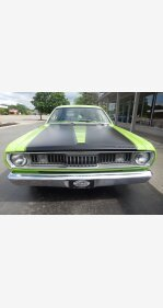 1971 Plymouth Duster for sale 101330999