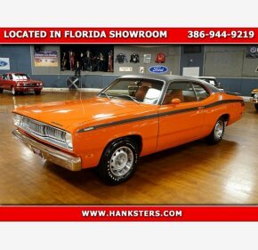 1971 Plymouth Duster for sale 101339965