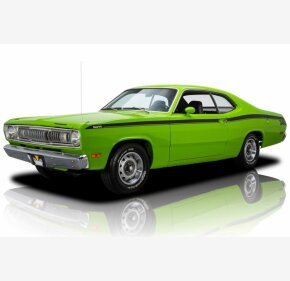 1971 Plymouth Duster for sale 101357620