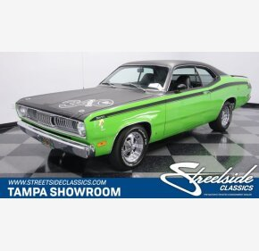 1971 Plymouth Duster for sale 101358651