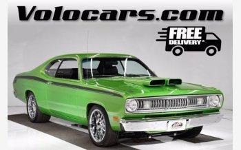 1971 Plymouth Duster for sale 101382026