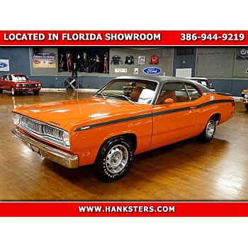 1971 Plymouth Duster for sale 101401618