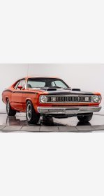 1971 Plymouth Duster for sale 101402759