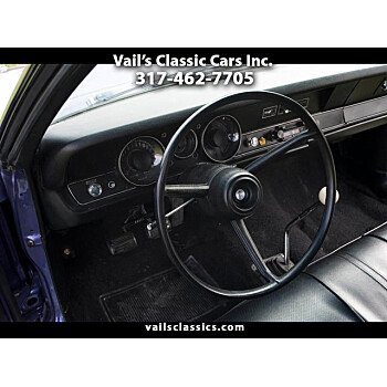 1971 Plymouth Duster for sale 101406522