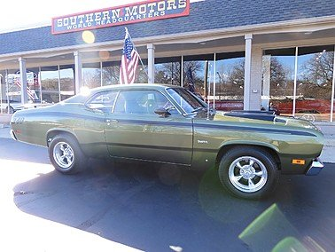 1971 Plymouth Duster for sale 101407909