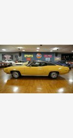 1971 Plymouth GTX for sale 101221723