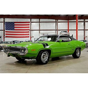1971 Plymouth GTX for sale 101224704