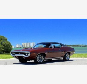 1971 Plymouth GTX for sale 101326653