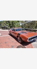 1971 Plymouth GTX for sale 101364910