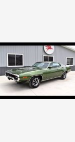 1971 Plymouth GTX for sale 101484793
