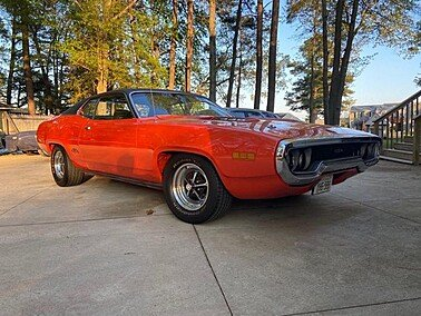 1971 Plymouth GTX for sale 101554485