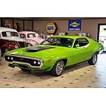 1971 Plymouth GTX for sale 101567186