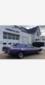 1971 Plymouth Roadrunner for sale 101098932