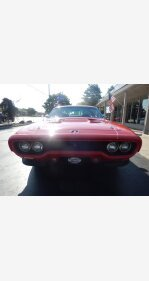 1971 Plymouth Roadrunner for sale 101208808