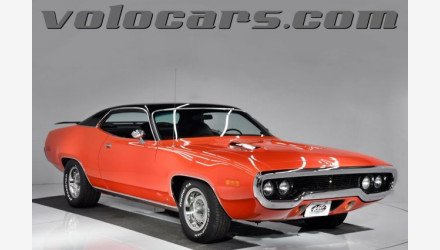 1971 Plymouth Roadrunner for sale 101240135