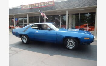 1971 Plymouth Roadrunner for sale 101378742
